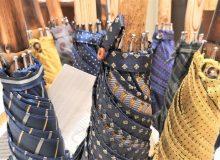 Ombrelli Mario Talarico: un accessorio di stile