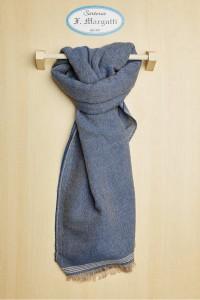Sciarpa invernale moda uomo