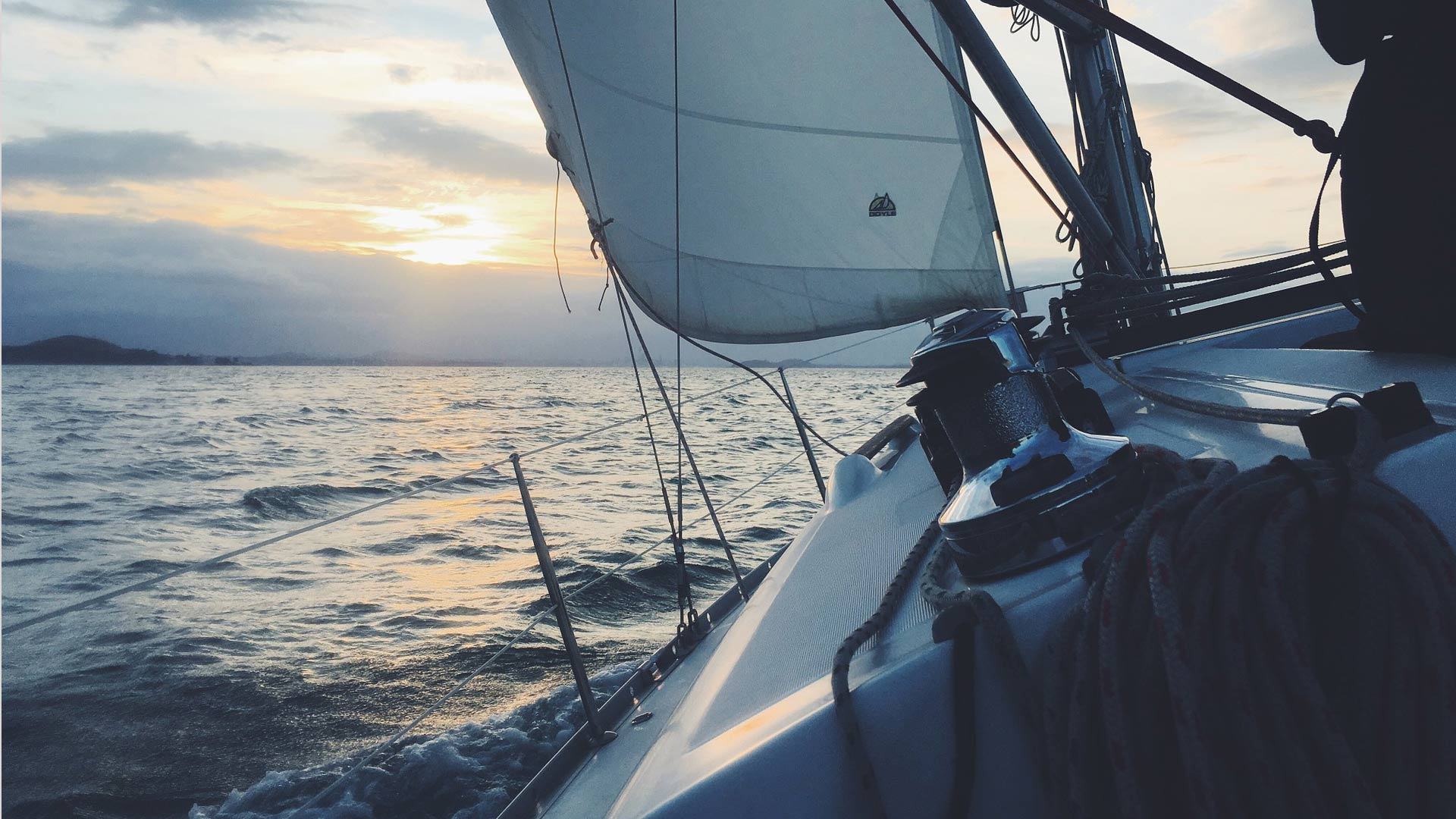 benefici vacanza in barca
