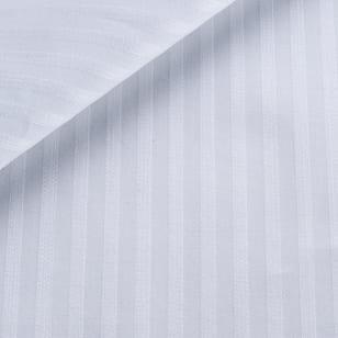 tessuto camicia grigio a righe