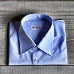 collo per camicia su misura classico 650