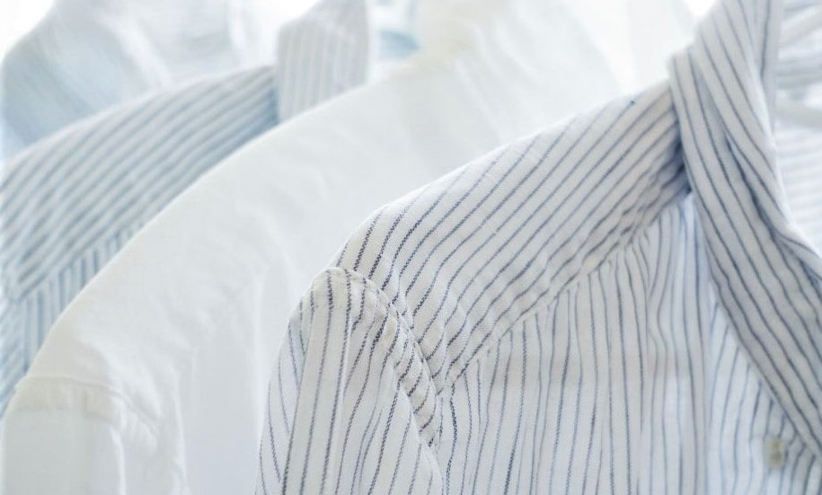 camicie di lino