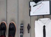 Abbigliamento maschile da ufficio