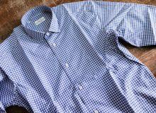La vestibilità giusta per la tua camicia su misura